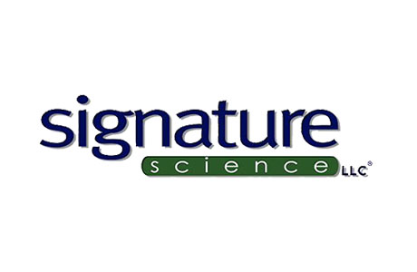 Signature Science logo
