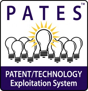 PATES Patent Technology Analysis Logo