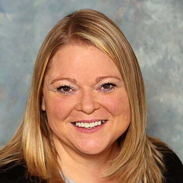 Sharon Presgraves