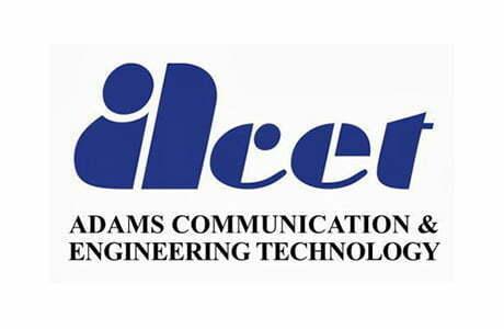 Adams Comm logo