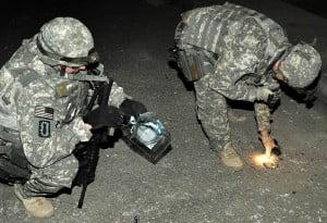 Military Intelligence Analysis