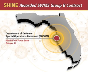 SWMS Group B Contract